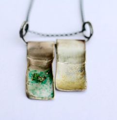 Paintbox pendant